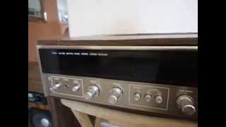 Olson RA 220 am fm Stereo phase Receiver