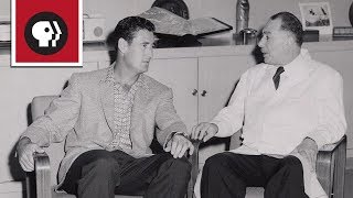 Ted Williams' Heart of Gold