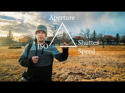 Photography Basics: What Is ISO? thumbnail