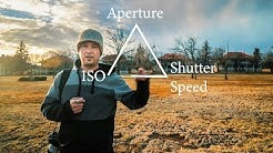 Photography Basics: What Is ISO?
