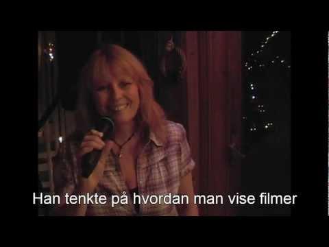 Elin Støa - Karaoke - Det börjar värka kärlek banne mej