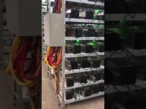 Bitmain Antminer S9 14TH Bitcoin Miner