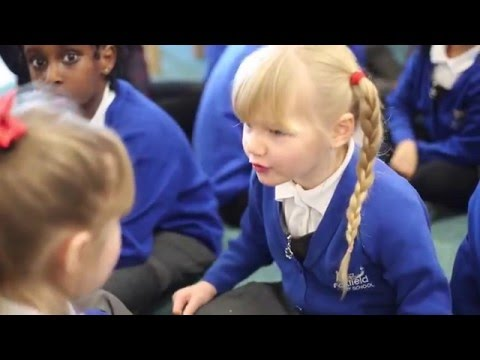 Developing Provision in EYFS