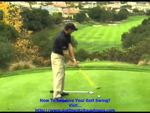 hank-haney-golf-tip---increasing-clubhead-speed
