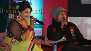 Dipa Shree Niraula and Deepak Raj Giri Comedy | 6th D Cine Awards