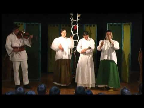 A Hegedűs Ember története - 2011