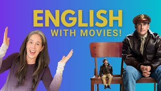English Movie: The #1 METHOD for Better Speaking!