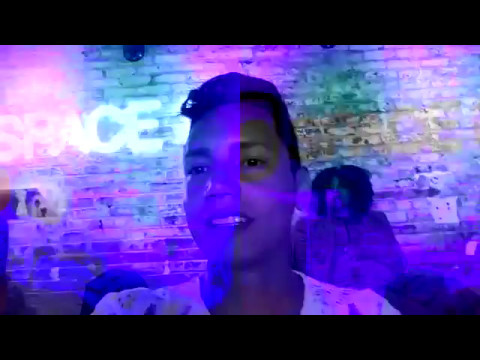 YOUTUBE SPACE NEW YORK / Live video 12 sept. 2016 7:58:18 PM