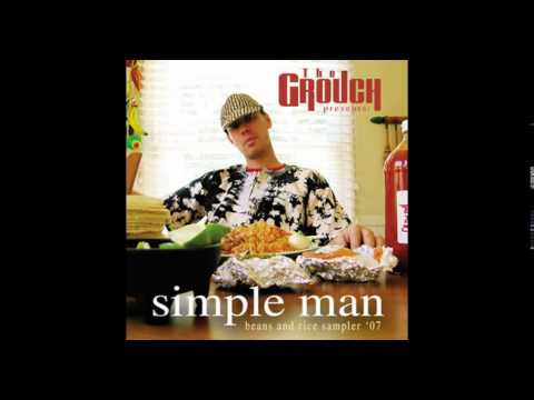 The Grouch   Simple Man Fab mix