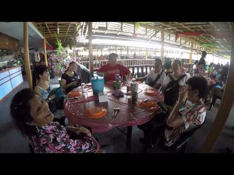 Batam Trip video Singapore Tour Guides 20th Apr 15