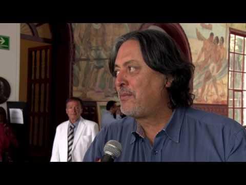 Elecciones Dirección de Pichincha CCE: Francisco Ordóñez, Lista 2