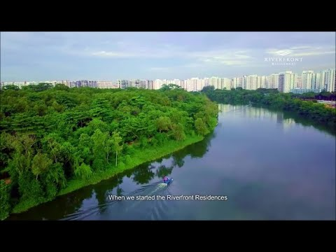 Have You Heard This Background Story? | Riverfront Residences