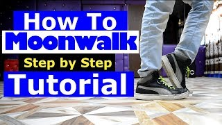 Baixar How to do Moonwalk in Hindi | Dance Tutorial step by step | Ajay Poptron | Dehradun