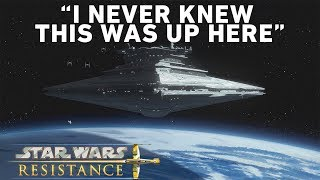 """""""Into the Unknown"""" Preview 