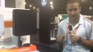 CEDIA 2013: Winegard Shows the FlatWave Family of HD Antennas