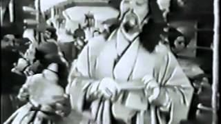 Aladdin - Come to the Supermarket in Old Peking - Feb 1958