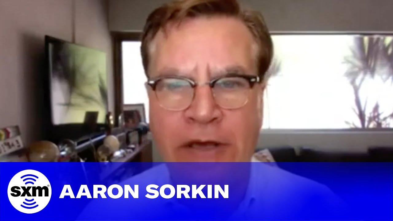 Aaron Sorkin Can't Believe What Facebook Has Become Since Writing 'The Social Network'