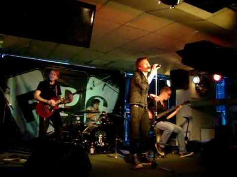 F.P.G. - У.е.баны (Live, Punk Jazz)