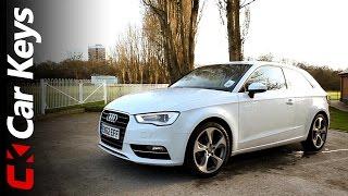 Audi A3 2013 Videos