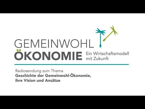 GWÖ Bayern   Radiosendung 15.12.2017