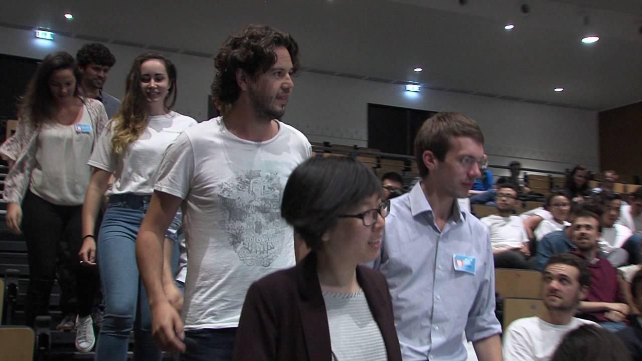 Economie : l'Estaca et son camp d'été pour les futurs ingénieurs