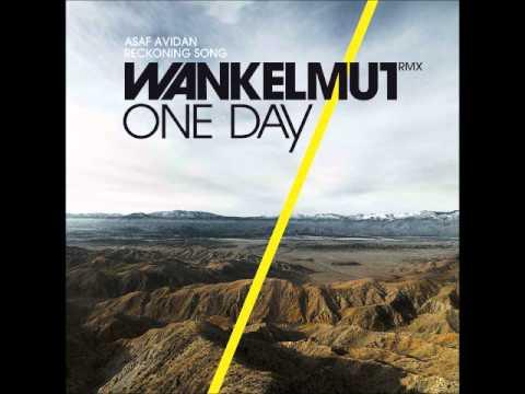 One Day/Reckoning Song - Asaf Avidan & the Mojos