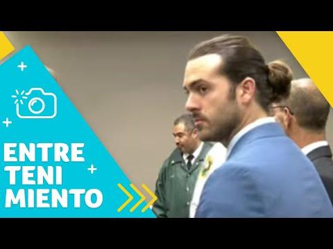 Rico - Pablo Lyle En Corte Hoy