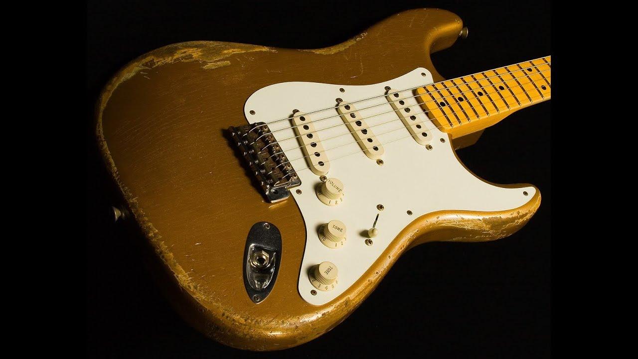 Fender Custom Shop Dealer Select Wildwood Quot 10 Quot 1957