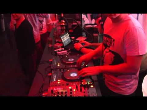 TechnoZavtraki Showcase @ Little Cafe, Kazan Part 1