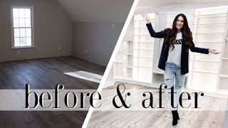 EXTREME Closet Makeover | Before & After Tour