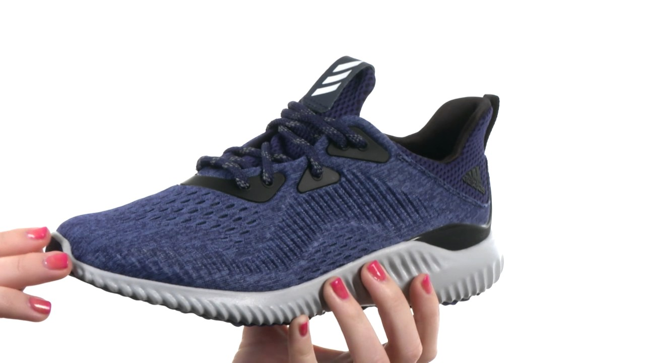 adidas läuft alphabounce em sku: 8804831 youtube