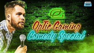 THE OPTIC GAMING COMEDY SPECIAL!! (COD: BO4)