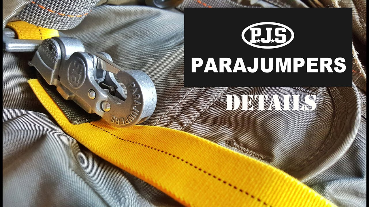 parajumpers real