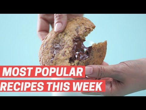 The Most Popular Recipes This Week �� | Tastemade