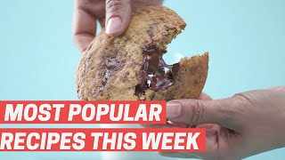 The Most Popular Recipes This Week ? | Tastemade