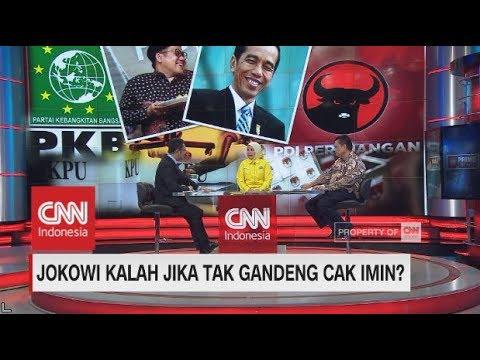 Golkar: PKB Harusnya Deklarasi Dukungan Ke Jokowi Terlebih Dahulu