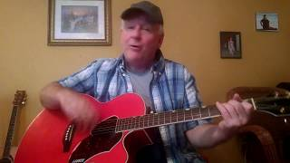 YEAH, IT'S REALLY OVER  (Original Song By RANDY KNIGHT)