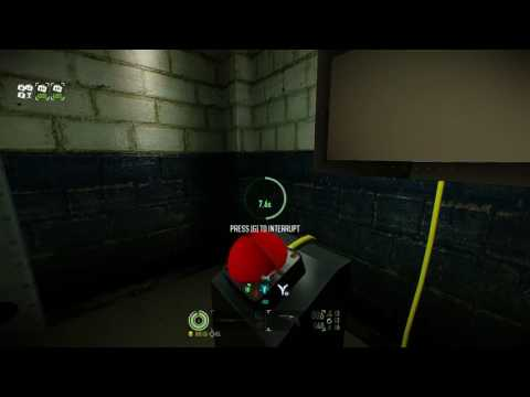 PayDay 2 | Burning All My OffShore Money | Bug Painting?