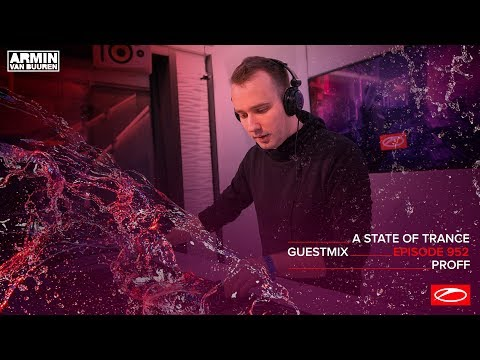 PROFF - A State Of Trance Episode 952 Guest Mix