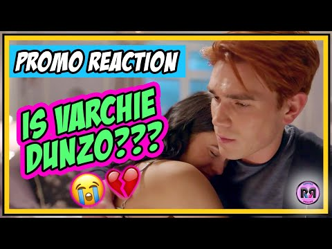 Is Varchie Over? | Riverdale 4x13 'Chapter 70: Ides of March' PROMO REACTION