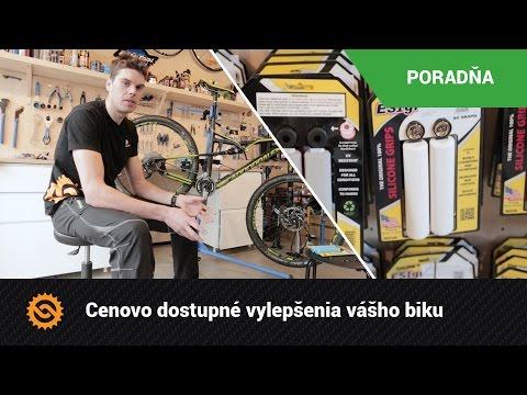 Najlepšie A Cenovo Dostupné Vylepšenia Vášho Biku    PORADŇA - MTBIKER.SK