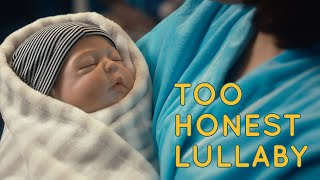 TOO HONEST LULLABY   Comedy Song for Grownups   Whitney Avalon