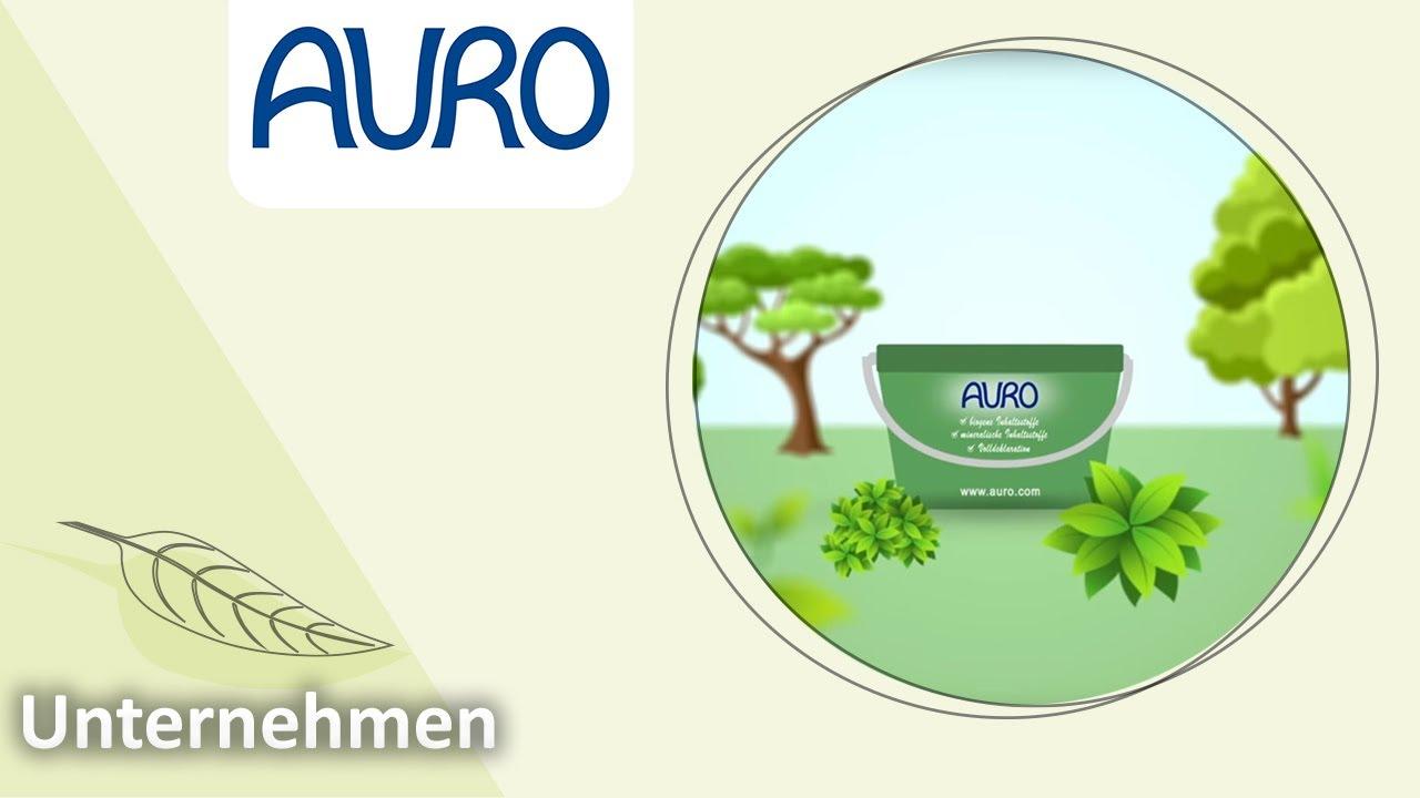 """auro - woran erkennt man eine """"echte"""" bio-farbe? - youtube"""