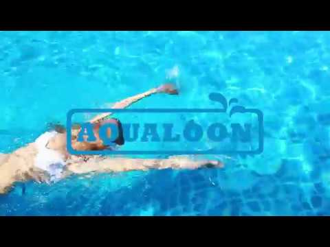 Aqualoon  Remplace Le Sable De Votre Filtre Piscine  Youtube