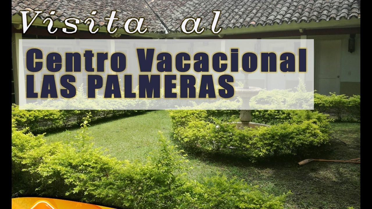 Visita al club las palmeras villeta youtube - Hotel las gaunas en logrono ...