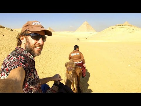 THIS IS EGYPT | A Journey To The Great Pyramids