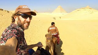 One Day In Egypt   A Journey To The Great Pyramids