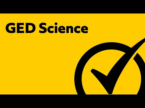 Free GED Science 2015 - 2016 Study Guide