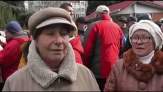 Зима в Крыму 2017: отсутствие света и огромные коммунальные тарифы – Гражданская оборона, 28.02.2017