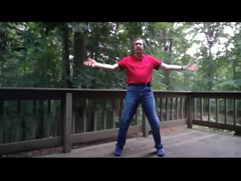 Rooting Pine: Qigong Series #7 with Stan